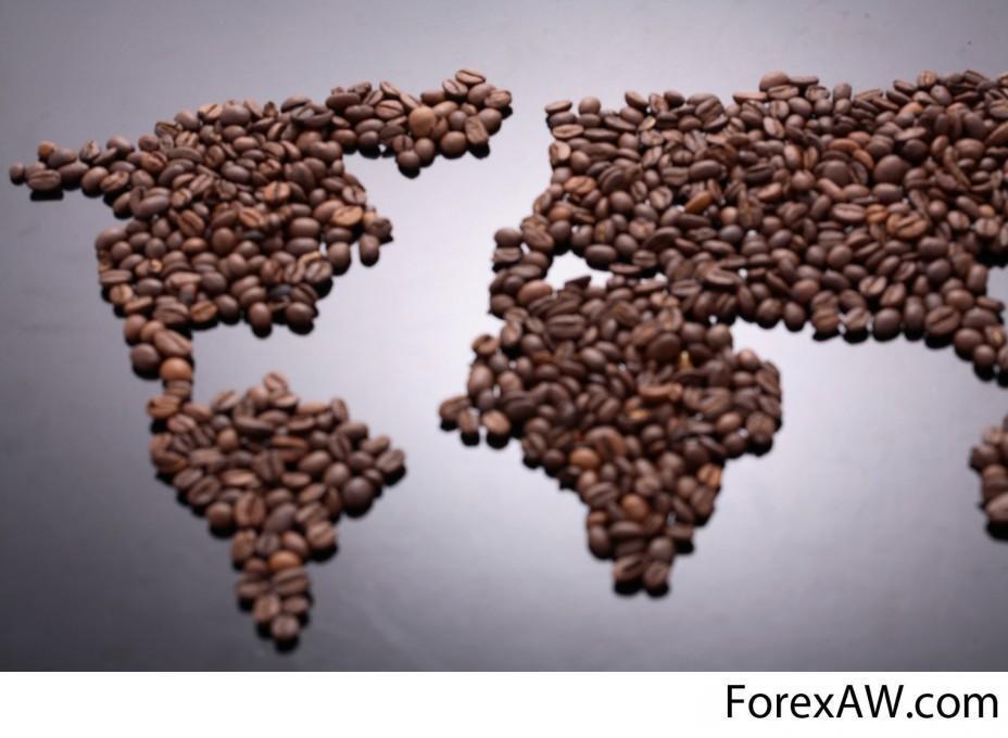 Фьючерсы на кофе как заработать forex без вложений